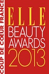 Elle International Beauty Award 2013